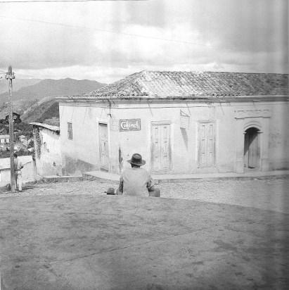Luis Felipe Ramón y Rivera, Chéjende, 1954