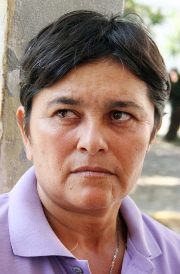 Maritza Espinoza familiar de victimas de saqueos en Valera