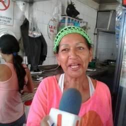 Carnaval 2018 en Vargas