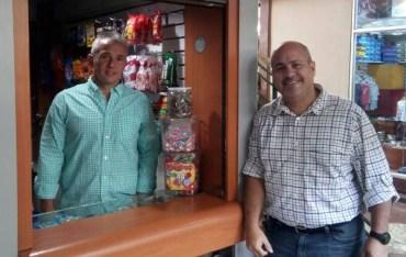 Planet Foods Bodegón, también ubicado en Manzanares, que ofrece productos importados y nacionales es impulsado por los emprendedores Guido Torrealba y Carlos Silva