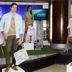 Moda en el Tolón Sun and Fashion