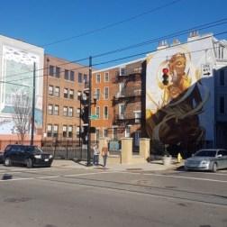 Cincinnati, ciudad estadounidense