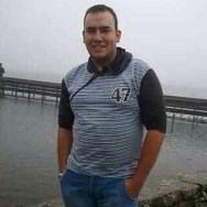 Anyelo Quintero fue herido en la cabeza por un disparo de perdigón que presuntamente hizo a quema ropa un efectivo de la Guardia Nacional Bolivariana (GNB)
