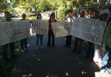 Pacientes renales de Mérida dicen que falta de insumos es como un ataque psicológico
