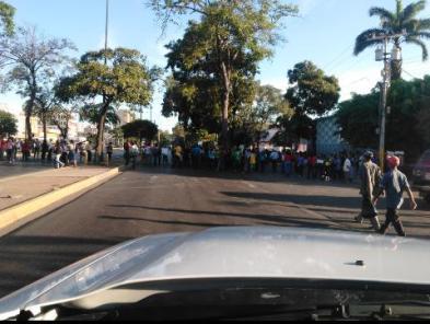 Protesta PLC2