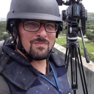 René Méndez periodista