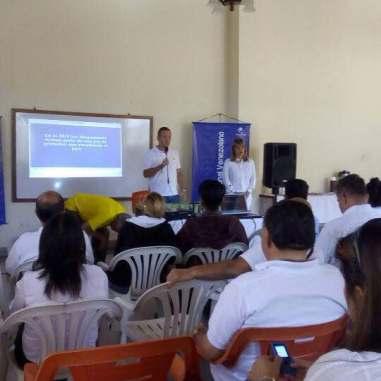 Foro Penal Mérida