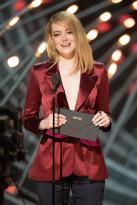 Emma Stone en los Premios Óscar