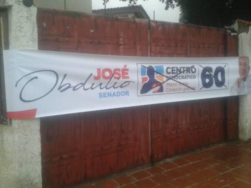 consulado Colombia Táchira