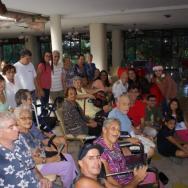 Casa Hogar Abuelos/ Foto: Cortesía