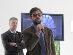 "El director de ""Madame Cinema"", Jonathan Reverón, elogió a la ""Dama del Cine"", Margot Benacerraf"