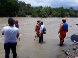 Mueren 4 personas en Tachira por inmersion segun PC