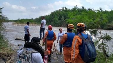 Mueren 4 personas en tachira por inmersion