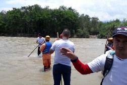 Murieron cuatro personas en Tachira por inmersion