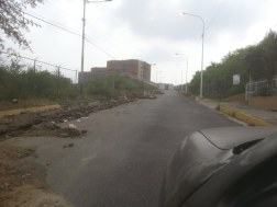 barricada delincuentes2