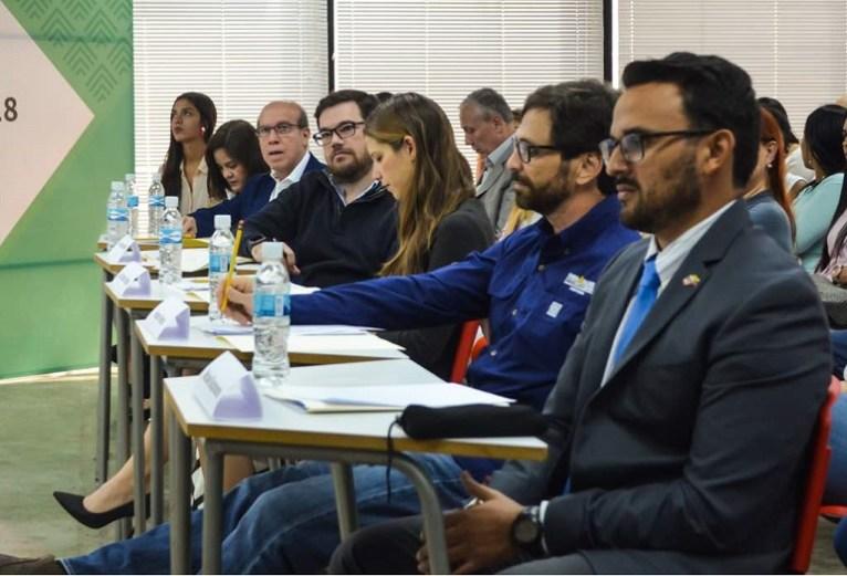 Horacio Veltuni en ImpactHubCcs