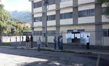abstencion elecciones venezuela