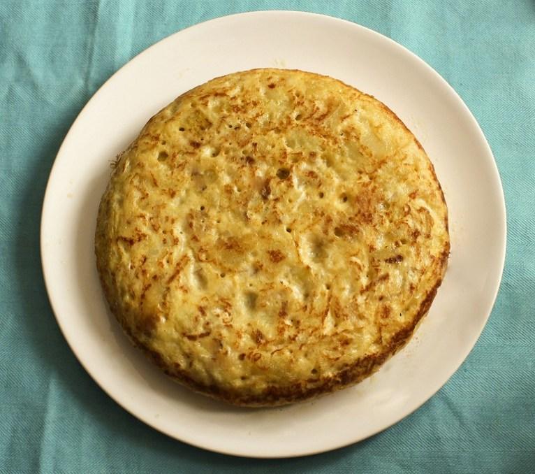tortilla-espanola-foto pixabay
