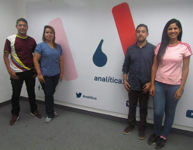 Congreso Nacional de Juventudes promueve tercera rebelión en 2018