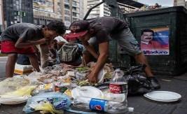 hambre pobreza venezuela maduro crisis humanitaria
