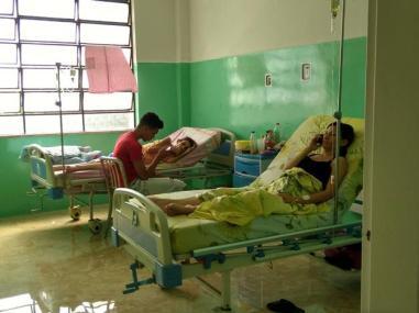 Anunciaron los avances del plan ruta del parto humanizado