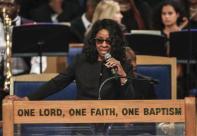 Detroit se dspide de Aretha Franklin 5
