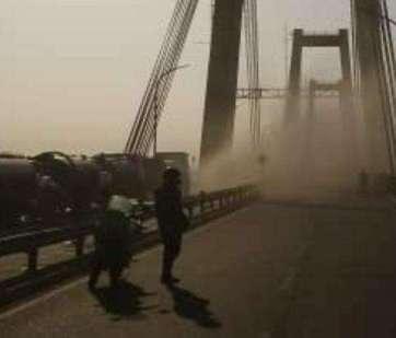 incendio zulia puente