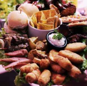 jazz & Food 1