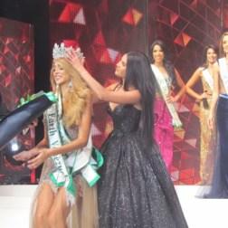 Miss Earth Venezuela 2018/ Foto: Laura Martínez
