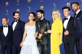 Elenco de 'The Assassination of Gianni Versace/ Foto: EFE