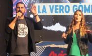 La Vero Gómez y Manuel Silva serán los presentadores de los Premios Pepsi Music 2018 / Foto: Dánae Rivero