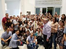 3 Margaros que trabajan unidos para ayudar a los venezolanos desde Miami
