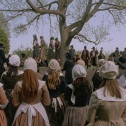 Las brujas de Salem/ Foto: Referencial
