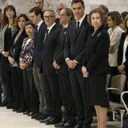 Funeral de Montserrat Caballé/ Foto: Referencial