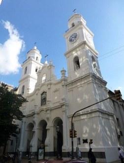 Templo de San Ignacio/ Foto: Referencial