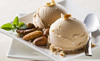 helado gastronomia italiana