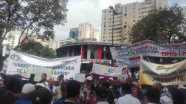 protesta plaza morelos9
