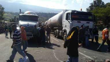 protesta gasolina tachira2
