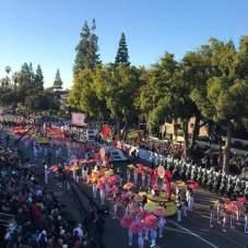Desfile de Las rosas 2019 10