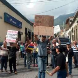 protestas trujullo 10E