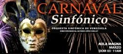 Carnaval Sinfónico