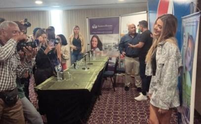 Corina Smith vuelve para reencontrarse con sus fans en un mega concierto