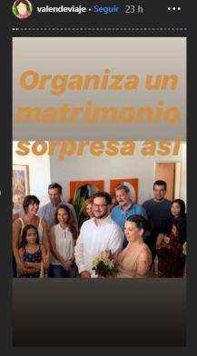 boda de arianna