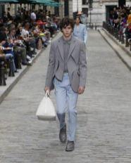 ropa para caballeros Louis Vuitton