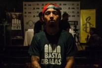 Artista que estará presente en el segundo Festival de Música Urbana /Foto: @rastavafotografia