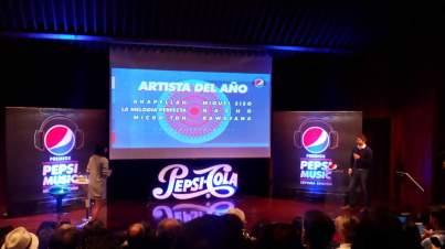 Pepsi Music 2019