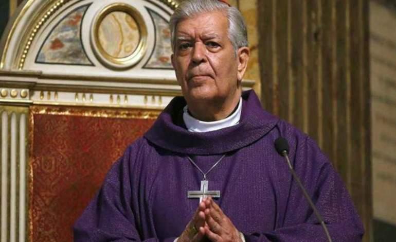Cardenal Urosa llama a fortalecer la fe y reclamar derechos