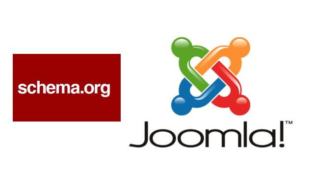 Schema.org y Joomla