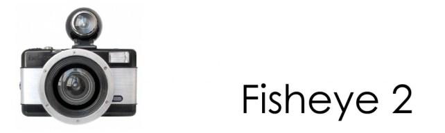 Cámara Fisheye 2