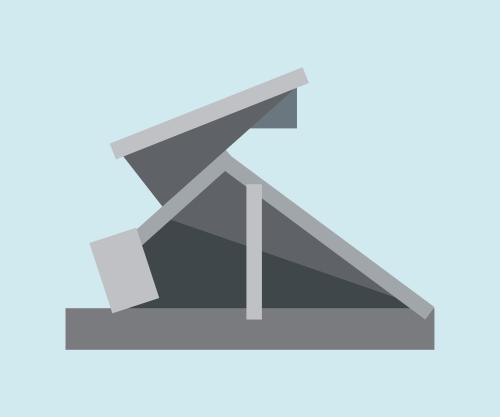 Diapositiva polaroid sx-70